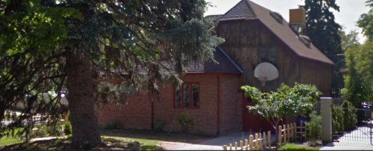 googlemap of house